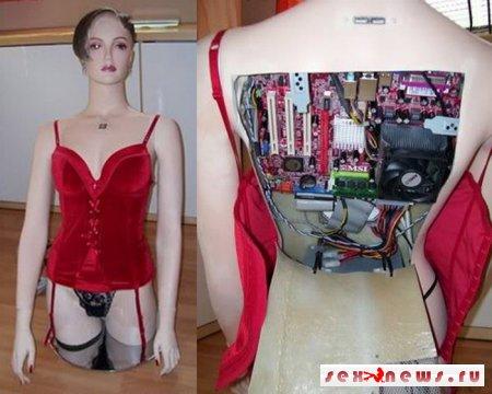 Секс и технологии