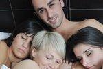 Пробуйте в своей спальне: лучшие сексуальные игры, о которых вы не знали