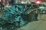 Парочка занималась сексом в машине и попала в смертельное ДТП