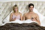 Смартфоны мешают людям заниматься сексом