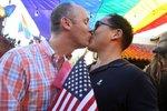 """Российские геи нанесли неожиданный удар по """"коллегам"""" из США"""