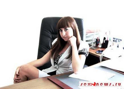 И смех, и грех: фото секретарш из резюме
