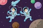 Возможен ли секс в космических условиях?