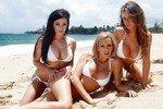 7 типов женщин, к которым не нужно ревновать своего любимого