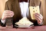 Любители сыра чаще занимаются сексом