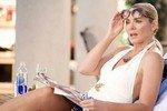 Ким Кэттролл: «Роль Саманты разрушила мою личную жизнь»