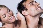 Голодные девушки намного активнее в сексе