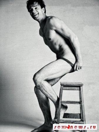Несколько самых сексуальных фотографий Данилы Козловского