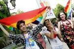 Организаторы митинга сексуальных меньшинств в Киеве опасаются повесток из военкомата