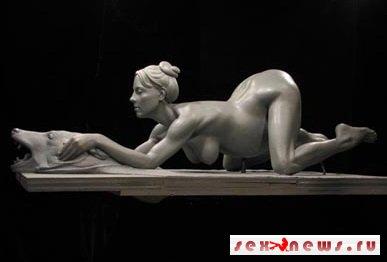 Памятники сексу, миньету и пр.