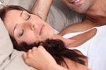 Любопытное исследование: каждый десятый занимается сексом во сне