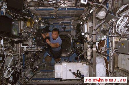 Астронавт Роберт Маллейн о сексе в космосе: «Эрекция была такая, что я мог бы сверлить криптонит»