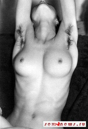 26 фото обнаженной Мадонны, которые вы еще не видели