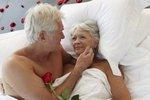 Занятия сексом в пожилом возрасте полезны для психики