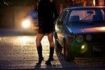 Проститутки защитят мир от половых преступлений