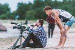 Эксклюзивная галерея со съемок нового сексуального клипа певицы Маргариты Кустинской