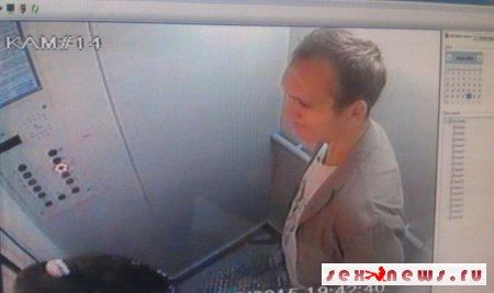 СКР просит помочь в поисках мужчины, пристававшего к детям в лифтах