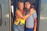 25-летний любовник позвал Копенкину замуж