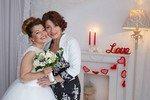 Роза Сябитова спланировала и свадьбу, и первую брачную ночь дочери