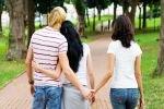 Ради любви россиянки готовы простить измену и уехать в глухую деревню