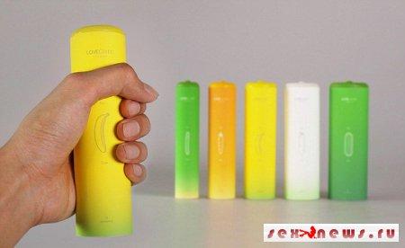 Новая упаковка для презервативов поможет мужчинам с выбором