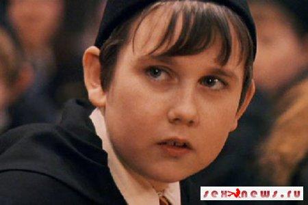 Скромняга Долгопупс из «Гарри Поттера» превратился в мачо