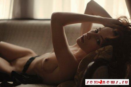 Женское тело глазами Дмитрия Чапалы