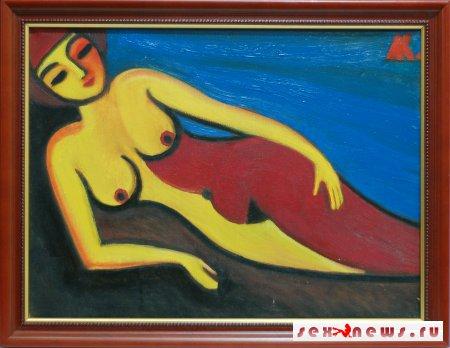 В Екатеринбурге пройдет выставка  эротического искусства уральских художников