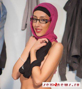Beurette tour. Akila Bouachir