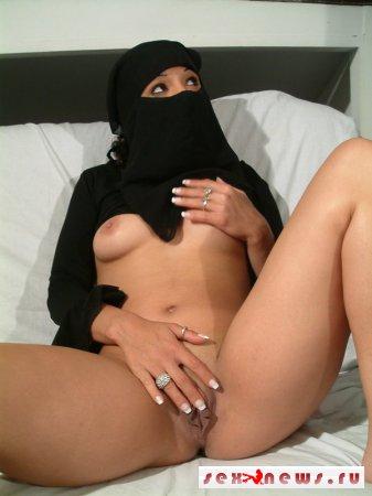 Арабская Sexwife. Часть 6