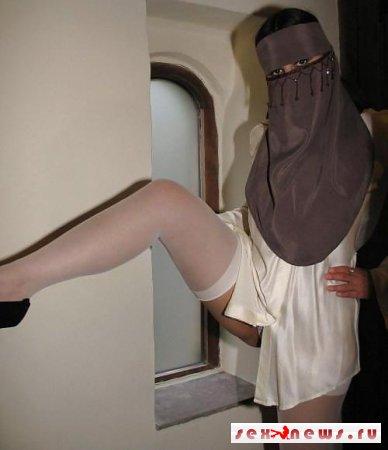 Арабская Sexwife. Часть 15
