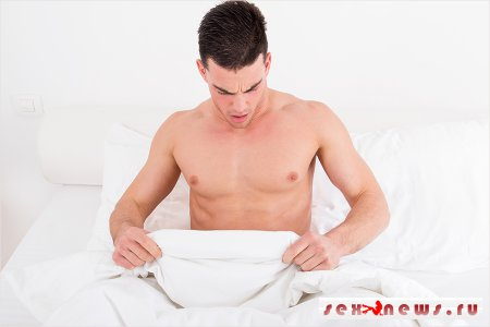 Невроз ожидания сексуальной неудачи