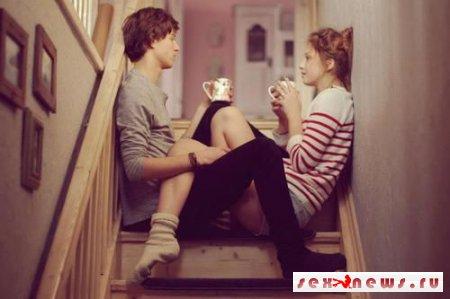 Как не испортить дружбу сексом