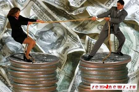 Что решают деньги в отношениях