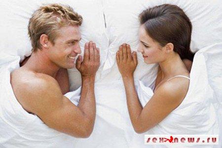 Открытые разговоры о сексе