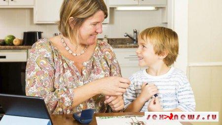 Способы защиты ребенка от сексуального насилия