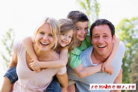 Семейные отношения без камней преткновения