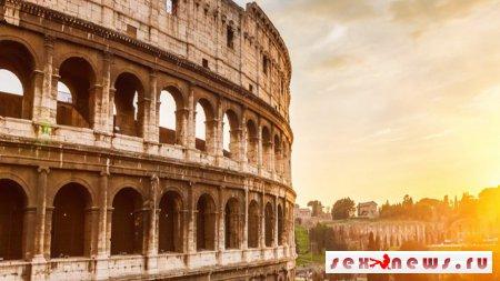 Разврат в Древнем Риме
