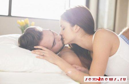 Как ускорить сексуальную жизнь