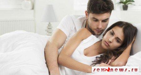 Стойкие психологические женские сексуальные предубеждения