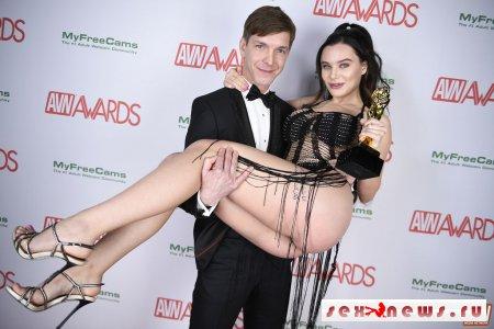 Российский порно актер стал шестикратным обладателем Оскара