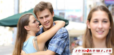 8 признаков того, что ваш мужчина вам изменяет