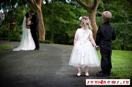 Почему замуж выходят не все