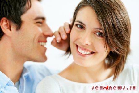 Поменьше слов, побольше действий! Нужно забыть о том, что дама все воспринимает ушами!