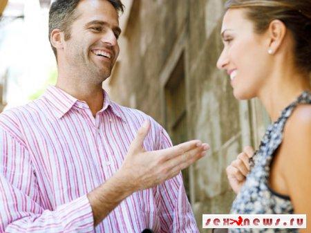 Каким образом сделать женщине красивый комплимент, приходящийся к месту