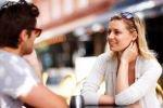 Узнайте о простых способах знакомства с сексуальными девушками и флирта с н ...