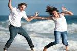 Совместный отпуск укрепляет отношения