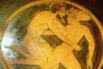 Тайный разврат: секс в Древней Греции