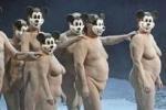 В Германии покажут оперу с обнаженными актерами