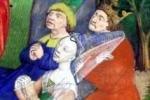 Секс в Средние века был прост и незатейлив